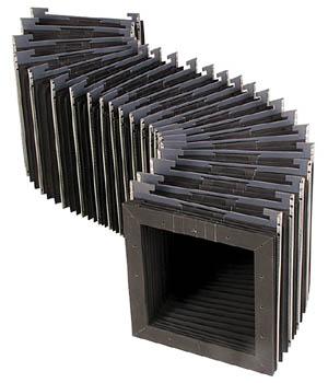 thermic bellow rectangular