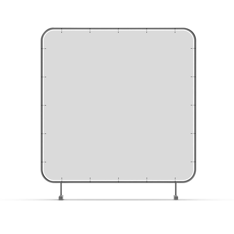 portable weld screen