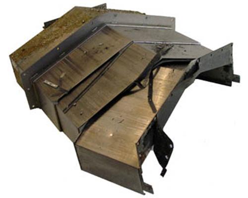 way cover repair