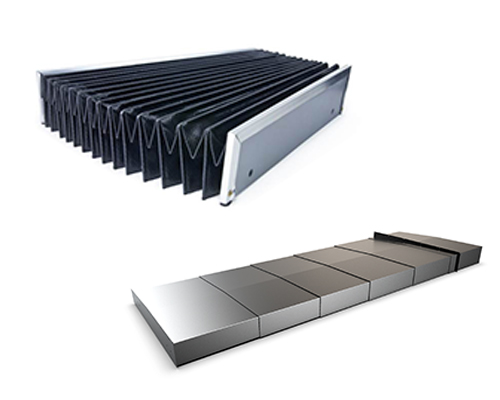steel way cover fabric